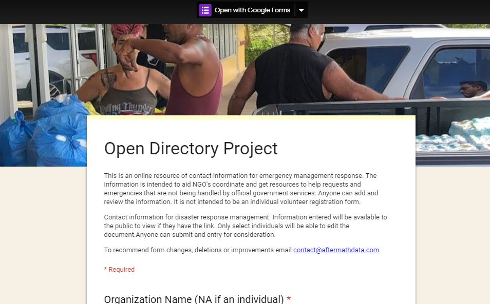 Open Directory Project (ODP)
