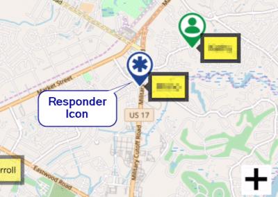 AM Map Responder