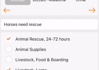 AM SitRep Pet Rescue
