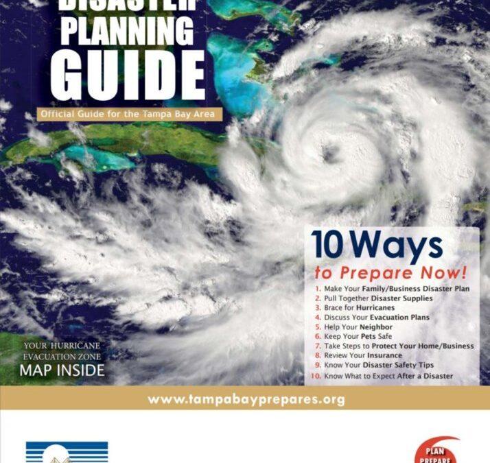 Disaster Preparation – Bonus