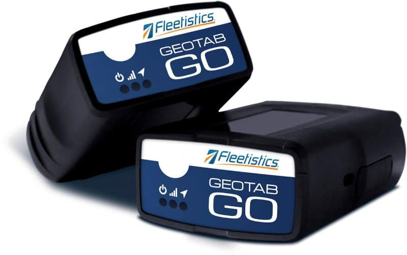 Geotab GPS Tracker